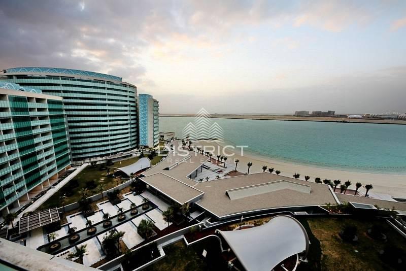 4 Cheques 2BR Apartment in Al Raha Beach