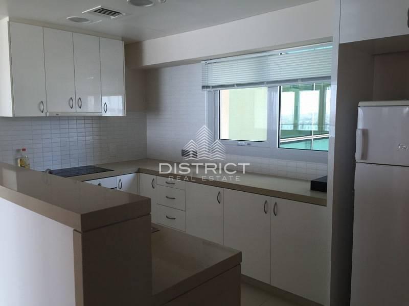 2 4 Cheques 2BR Apartment in Al Raha Beach