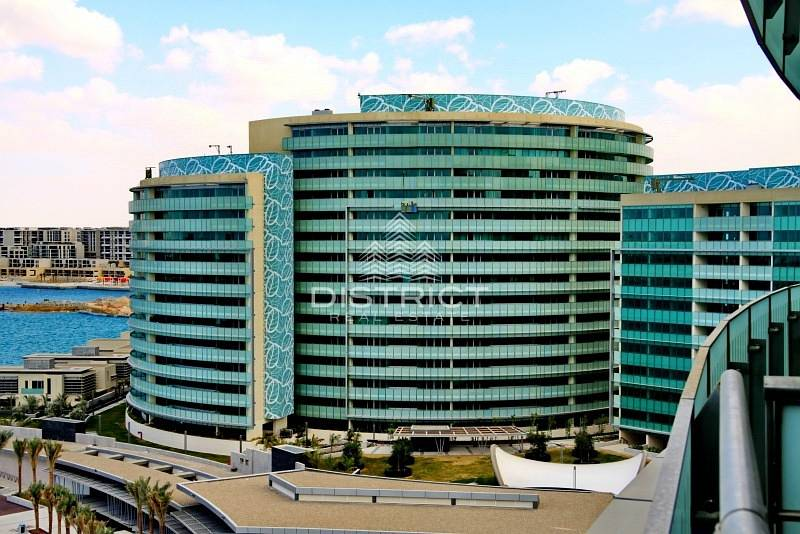 10 4 Cheques 2BR Apartment in Al Raha Beach