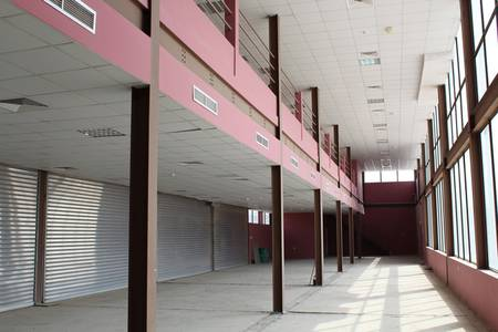 Other Commercial for Rent in Al Quoz, Dubai - Huge hypermarket in Al Quoz 3 for rent
