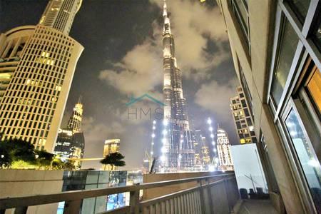 1 Bed | Burj Khalifa View | Rare Duplex