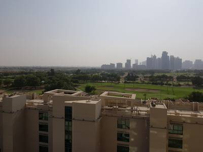 2 Bedroom Flat for Rent in The Views, Dubai - Perfect Golf View 2BR Apartment in Links