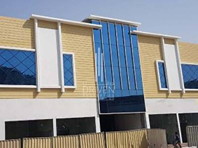 Shop for Rent in Jebel Ali, Dubai - Brand New Shell and Core Retail for Rent