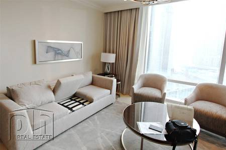 1 Bedroom Apartment for Sale in Downtown Dubai, Dubai - Handover This Month