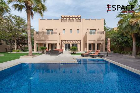 5 Bedroom Villa for Sale in Arabian Ranches, Dubai - New to market - upgraded luxury property