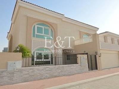5 Bedroom Villa for Sale in Jumeirah Village Circle (JVC), Dubai - 5 Beds | High Quality and Spacious | JVC