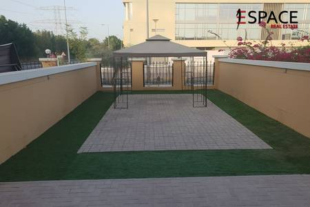 1 Bedroom Villa for Rent in Jumeirah Village Triangle (JVT), Dubai - Upgraded Kitchen - Landscaped - Vacant