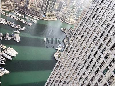 2 Bedroom Flat for Sale in Dubai Marina, Dubai - Best 2BR Layout|Sea/Marina Panoramic View