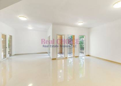 3 Bedroom Villa for Rent in Al Sufouh, Dubai - Well Maintained 3BR Villa|in 4 Payments