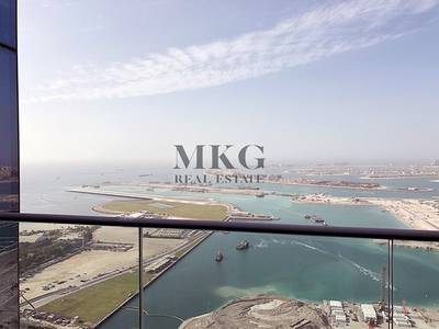 3 Bedroom Apartment for Sale in Dubai Marina, Dubai - High Floor|Motivated Seller|Make An Offer