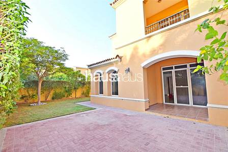 2 Bedroom Townhouse for Sale in Arabian Ranches, Dubai - Single Row | Type B | Close To Pool/Park