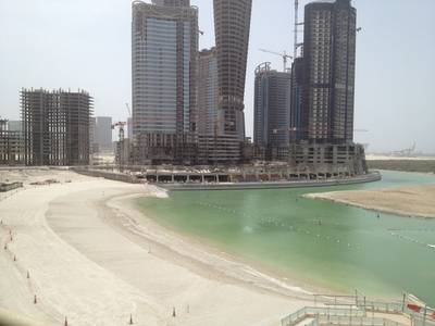 1 Bedroom Apartment for Sale in Al Reem Island, Abu Dhabi - Outstanding Views! One Bed with Appliances