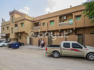 2 Bedroom Apartment for Rent in Al Rawda, Ajman - Two Bed Room And Hall For rent In Al rooda 3-Split AC -Ajman