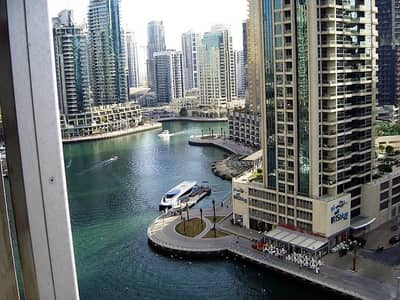 1 Bed for Rent in Cayan Tower