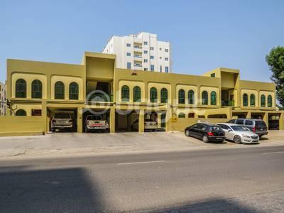3 Bedroom Apartment for Rent in Al Rashidiya, Ajman - Three Bed Room And Hall For Rent With Awide Area In ALRASHIDYA -Ajman