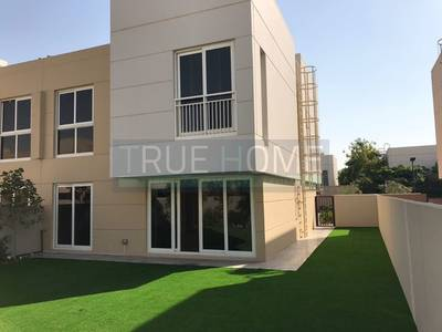 4 Bedroom Townhouse for Sale in Muwaileh, Sharjah - AVAILABLE CORNER READY TOWNHOUSE IN AL ZAHIA