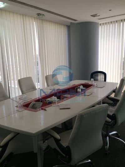 Fully Fitted  Offices With 2 Months Rent Free Period Offer Valid For Limited  Time