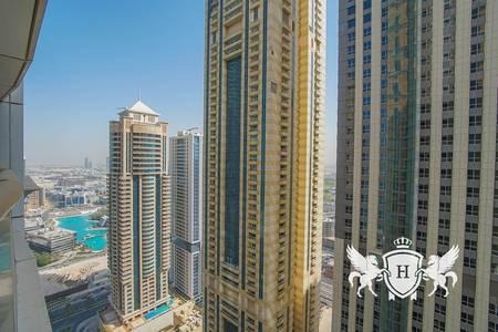 1 Bedroom Flat for Rent in Dubai Marina, Dubai - Cozy and Affordable 1BR Apt Near Beach