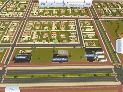 Plot for Sale in Al Faqa, Al Ain -  Dubai Al Ain Road