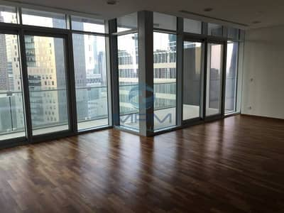 Burj Daman| luxurious two bedroom | DIFC