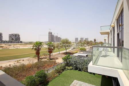 3 Bedroom Apartment for Rent in DAMAC Hills (Akoya by DAMAC), Dubai - Brand New 3BR with Full Golf Course View