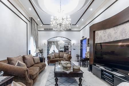5 Bedroom Villa for Sale in The Villa, Dubai - Prime A2|Outstanding Touches|Best Option