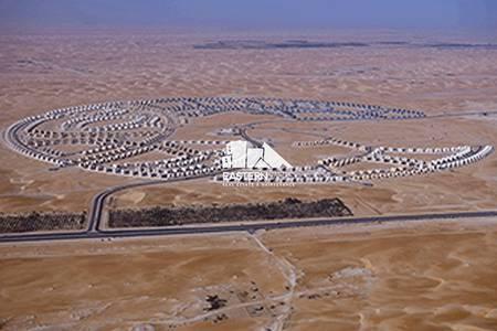 Plot for Sale in Zayed City (Khalifa City C), Abu Dhabi - General