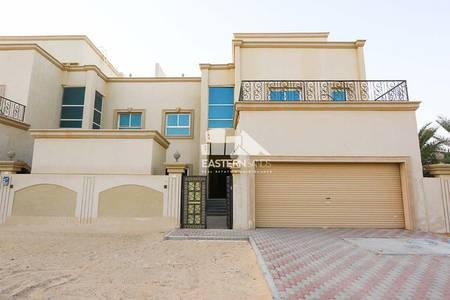 فیلا  للايجار في مدينة شخبوط (مدينة خليفة B)، أبوظبي - Property