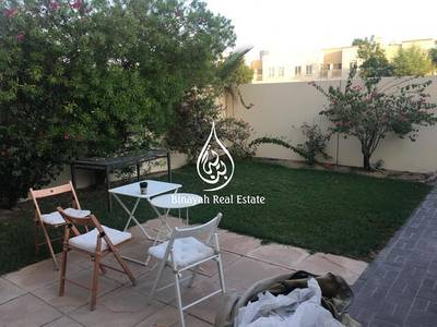 2 Bedroom Villa for Rent in The Springs, Dubai - Springs 3 | 2 Bed+ Study | Corner Unit |