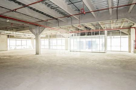 Shop for Rent in Al Quoz, Dubai - Massive retail space for rent in Rawabeh