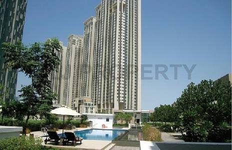 1 Bedroom Flat for Sale in Al Reem Island, Abu Dhabi -  Maintained + Tenanted One Bed : Sought After Unit