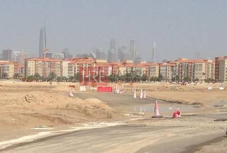 ارض سكنية  للبيع في الفرجان، دبي - Best Price!|Villa Plot in Al Furjan!