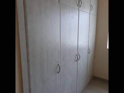 2 Bedroom Apartment for Rent in Al Nahda, Sharjah - 2bhk in 42k 2fullwashroom masterroom store balcony wardrobes near to safeer mall in al nahda sharjah
