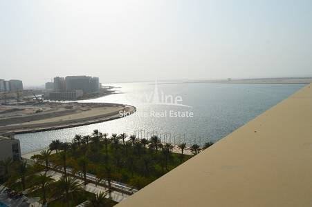 4 Bedroom Villa for Sale in Al Raha Beach, Abu Dhabi - High End living! Huge Duplex 4 M BR Apt. Al Raha Beach