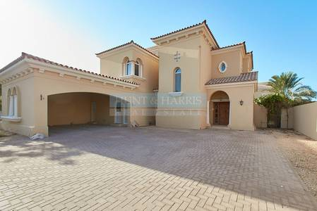 3 Bedroom Villa for Sale in Umm Al Quwain Marina, Umm Al Quwain - Detached Villa - Spacious inside and out - Very Modern