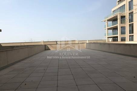 3 Bedroom Townhouse for Rent in Al Raha Beach, Abu Dhabi - Free 1 Month! 3BR Townhouse in Al Zeina Al Raha Beach for Rent!
