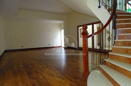 5 Bedroom Villa for Rent in Al Karamah, Abu Dhabi - Prestigious 5 Bedroom Villa in Al Karama for Rent!