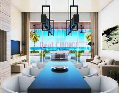 4 Bedroom Villa for Sale in Nurai Island, Abu Dhabi - Luxury Lifestyle I 4 Beds Island Villa