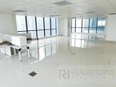 Office for Rent in Jumeirah Lake Towers (JLT), Dubai - Amazing View