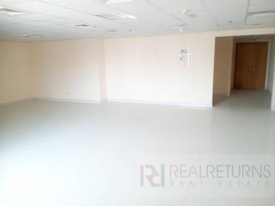 Office for Rent in Jumeirah Lake Towers (JLT), Dubai - Office on the Metro AED 60K Fortune Executive [EC]