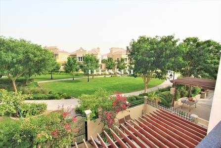 5 Bedroom Villa for Rent in The Villa, Dubai - Rare to Find - Mazaya A3 in Top Location (TVP-R-0016)