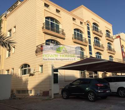 3 Bedroom Apartment for Rent in Hadbat Al Zaafran, Abu Dhabi - 3 Bedroom Apt with Parking in Al Mushrif