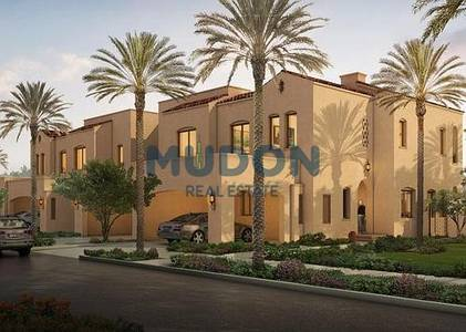 3 Bedroom Villa for Sale in Serena, Dubai - 4%DLD Wave/7 Years Payment Plan/0 Commission