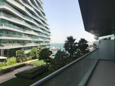 Studio for Rent in Al Raha Beach, Abu Dhabi - Stunning & Spacious 1BR apt 103k . . .