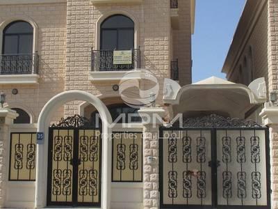 6 Bedroom Villa for Rent in Al Muroor, Abu Dhabi - Spaciouse