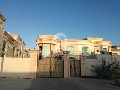 5 Bedroom Villa for Rent in Khalifa City A, Abu Dhabi - Nice 5 Bedroom Compound Villa + Maid's Room