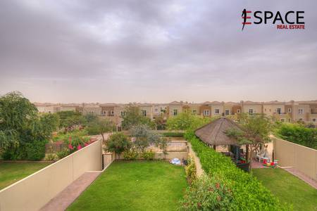 3 Bedroom Villa for Sale in Arabian Ranches, Dubai - Own the Perfect Family Villa in Alma