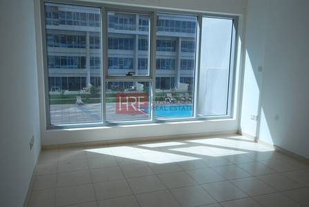 One Bedroom with Swimming Pool View in Skycourts