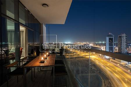 3 Bedroom Apartment for Rent in Downtown Dubai, Dubai - 2 Months Free | Brand New 3+M Apartment!