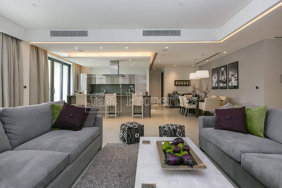 Best Quality Studio in Meydan Community!